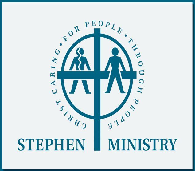Saint Helena Church 187 Stephen Ministry